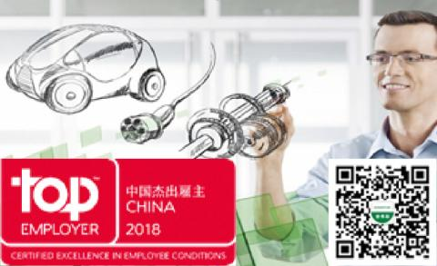 career opportunities and business information at: Schaeffler Greater China