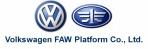 Volkswagen FAW Platfor ...